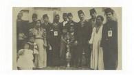 ABD'ye ilk yerleşen Türkler