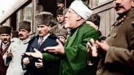 ATATÜRK'ÜN KURDUĞU DİYANET İŞLERİ BAŞKANLIĞI, ATATÜRK'Ü YOK SAYIYOR /// DEVLET ELİ İLE DÜŞMANLIK YAPILIYOR