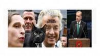 Hollandalı yabancılar Cumhurbaşkanı Erdoğan'ın çağrısına uyarsa