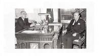 ATA'NIN CUMHURBAŞKANI FAHRİ KORUTÜRK (1903-1987)