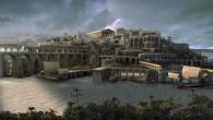 Nefilimler, Atlantis, Derin Dünya Devleti