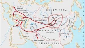 Türklerin Göçleri ve Yayılmaları