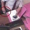 Çağlayan Adliyesi'ndeki rüşvet skandalı kamerada