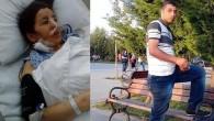 Birlikte yaşadığı kadını pompalı tüfekle vurdu
