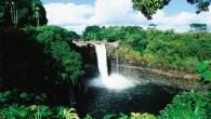 Büyük Ada, Hawaii