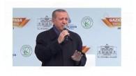 Cumhurbaşkanı Erdoğan: Siz, bizi üzüyor musunuz, üzüleceksiniz
