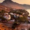 Çok bilinmeyen ama güzellikleriyle büyüleyen 15 Yunan adası
