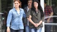 İç çamaşırında 89 paket bonzai ele geçen genç kadına ceza indirimi
