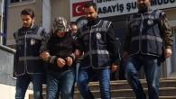 """İstanbul'da """"Panda"""" lakaplı suç makinesi yakalandı"""