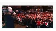 İçişleri Bakanı Soylu Küçükköy'de Halka Hitap Etti