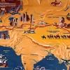 İpek Yolu 4000 Yıl Önce Göçebeler ve Hayvanları Tarafından Şekillendirildi