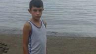 12 yaşındaki Rıdvan intihar etti