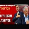 Cumhurbaşkanı Erdoğan ve Başbakan Yıldırım Yenikapı Mitingi'nde konuşuyor