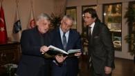 Tutin Belediye Başkanı Kuceviç'ten Ziyaret