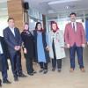 """7 Bölge 81 İl Kadın Buluşmaları"""" kapsamında Erzurumluları ağırladık."""