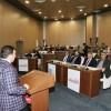Şehir ve Medeniyet Okulu'nun son konuğu Çevre ve Şehircilik Bakanlığı Müsteşar Yardımcısı Refik Tuzcuoğlu oldu.