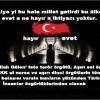 Türkiye yi bu hale millet getirdi Türkiye nin bu ülkenin ne evet e ne hayır a ihtiyacı yoktur.