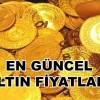 Altın fiyatlarında şok düşüş! Kapalıçarşı'da çeyrek altın…