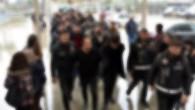 Ankara'da FETÖ operasyonu: 55 gözaltı