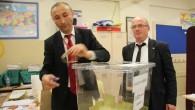 Bilecik yüzde 90,51 oranla Türkiye birincisi oldu
