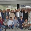 Buca'da 44 CHP'li AK Parti'ye geçti