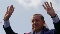 Cumhurbaşkanı Erdoğan Ankara'da heyecanla bekleniyor