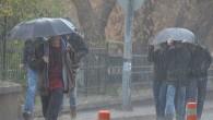 Dikkat! Yağış geliyor… İstanbul hava durumu.