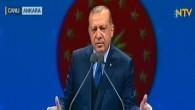 Erdoğan'dan çifte müjde: Muhtarların ve korucuların SGK primleri devletten