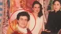 Fatih Ürek'in eski fotoğrafı ortaya çıktı!