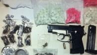 Uyuşturucu operasyonunda milyonerler yakalandı!