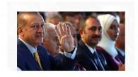 İşte AKP'de üzeri çizilen isimler