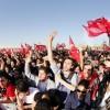 Sultangazi Belediyesi İstanbul Gençlik Festivali'nde