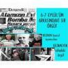 6-7 EYLÜL'ÜN ARKASINDAKİ BİLİNMEYEN ÖRGÜT