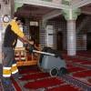 Eyüp Ramazan'a hazırlanıyor!