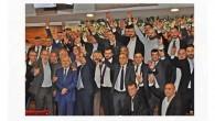 MHP Gaziosmanpaşa'da Demokrasi Örneği Verdi.