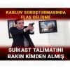 Rus Büyükelçi Karlov'un öldürülmesi emrini Altıntaş'a oteldeki FETÖ'cü abi vermiş