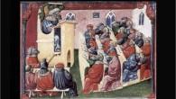 Güçler ayrılığı ve Avrupa ile İslami Ortadoğu arasındaki kurumsal ayrışmanın Ortaçağ'daki kökenleri
