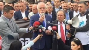 Sözcü'nün 3 çalışanına tutuklama talebi