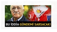 Ümit Özdağ'dan olay yaratacak AKP-FETÖ iddiası