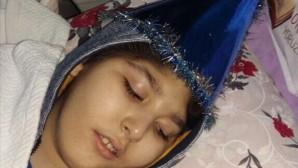 Fenalaşan zihinsel engelli çocuk hayatını kaybetti