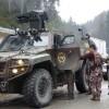 Maçka'da PKK'lılarla silahlı çatışma: 1 şehit