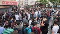 Sultangazi'deki gerginlikte yabancı uyruklu 116 kişi gözaltına alındı