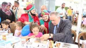 Eyüp'te Ramazan bir başka yaşanacak
