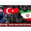 Çocuklarınızı İran İçin Hazırlayın