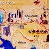 İpek Yolu : Çin'in Küresel Kalkınma Perspektifi