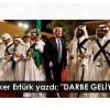 Katar, a Darbe Geliyor