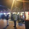 Gaziosmanpaşa da Ramazan çadırlarını alan şirket den açıklama