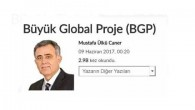 BÜYÜK GLOBAL PROJE (BGP)