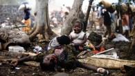 Ruanda Soykırımı ve Küresel Güçler