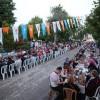 Sultangazi Belediyesi'nden Edirne'de İftar Sofraları 2017